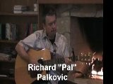 Richard Pal--sings James Taylor Style-- Country Roads