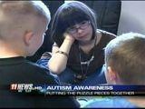 Rim Rock Elementary Recognizes Autism