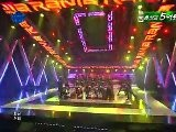 Rania - Dr. Feel Good MNET Countdown 2011