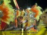 Rio Brazil Carnival Glossary: Parade
