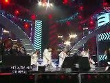 Rania - Dr. Feel Good Inkigayo 2011.04.24
