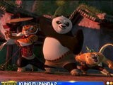 Richard Roeper' S Reviews Kung Fu Panda 2 Review