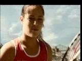 Sony Ericsson Commercial Ana Ivanovic