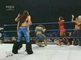 SmackDown, March 30th 2007: 10 Diva Tag