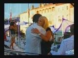St Tropez 2009 Cote D&#039 Azur Tara Reid Victoria Silvstedt Robe