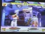 Street Fighter 3 - Justin Vs Daigo-Final