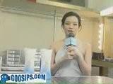 Shu Qi Hong Kong Live Girl
