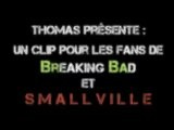 Smallville Vs Breaking Bad : Imaginaire