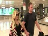 SNTV - Jessica Simpson Engaged!