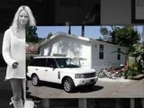 SNTV - Pam Anderson Lives In A Trailer