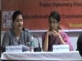 Sapna Shahani On WAVE India At South Asian