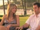 Sígueme El Rollo - Adam Sandler Y Jennifer