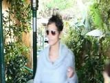 SNTV - Halle Berry Out In Hollywood