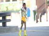 SNTV - Willow Smith Busts A Move