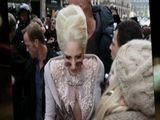 SNTV - Lady Gaga Gets Groped