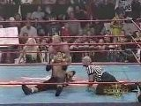 Shane Douglas With Torrie Wilson Vs