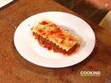 Smoked Paprika Lasagna