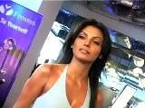 Sherlyn Chopra Flaunts Toned Body -