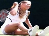 Squallx77 Retro-TEST Anna Kournikova&#039 S Smash Court Tennis