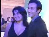 Shiamak Davar Adds Glamour To IACE Awards - Bollywood News