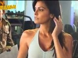 Sherlyn Chopra's Hot Yoga
