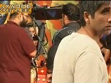 Saif And Bebo's Love-making Scene In Kurbaan