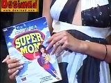 Sizzling Malaika Arora At Super Mom Contest 2009
