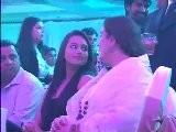 Salman Khan & Family At Friday Movies Launch - Bollywood News