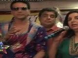 Stunning Akshay Kumar And Sexy Katrina In