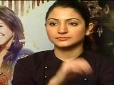 Sexy Anushka Sharma All Praises Akshay Kumar