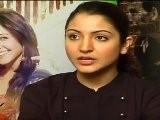 Sexy Anushka Reveals Relationship Between Her & Akshay Kumar