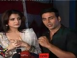 Sexy Anushka Sharma & Akshay Kumar At Chak Dhoom Dhoom