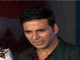 Sexy Anushka Sharma & Akshay Kumar Promotes &#039 Patiala House&#039