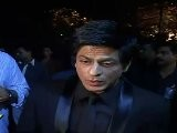 Shahrukh Avoids Comment On Salman Khan At