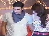 Sexy Anushka Sharma & Akshay Kumar At Channel Launch
