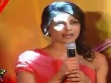 Sexy Priyanka Chopra In Killer Hot Dress At 7 Khoon Maaf Promotional Event