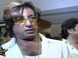 Shakti Kapoor At Muhurat Of Mithun's Son