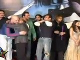 Salman Khan & Sanjay Dutt At Uhurat Of