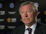Sir Alex Ferguson On Manchester United's