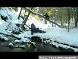 Snow Broha