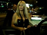Shauna Sand Arrested For Domestic Violence