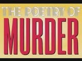 The Poetry Of Murder Bernadette Steele Book