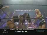 Trish & Candice Get Payback On Victoria &