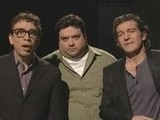 Saturday Night Live Immigration Issues