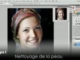 Tutoriel Vidéo : Retoucher Un Visage Avec