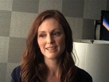 The View ViewTube: Julianne Moore