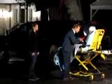 The Mentalist - Behind The Scenes 2x18