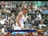 Tennis : Ana Ivanovic Remporte Son Premier