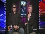 Toto Gene Simmons And Shannon Tweed