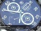 Tag Heuer Carrera Calibre 16 DayDate